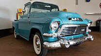 1957 gmc Pickup for sale 101022695