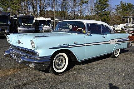 1957 pontiac Chieftain Safari for sale 100868473