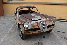 1958 Alfa Romeo Giulietta for sale 100818036
