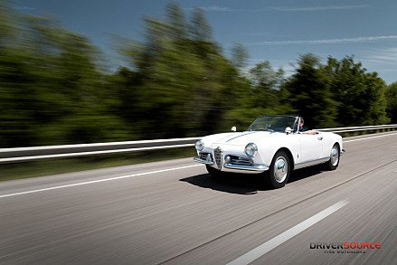 1958 Alfa Romeo Giulietta for sale 100876820