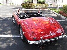 1958 Austin-Healey 100-6 for sale 100858675