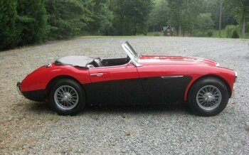 1958 Austin-Healey 100-6 for sale 101004082