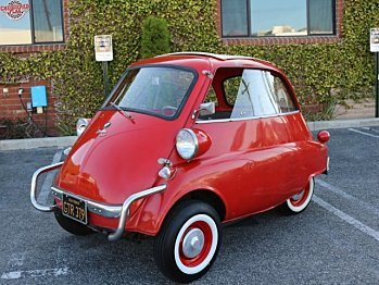 1958 BMW Isetta for sale 100765954