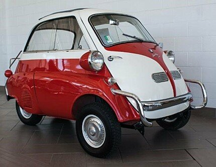 1958 BMW Isetta for sale 100795243