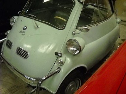 1958 BMW Isetta for sale 100800488