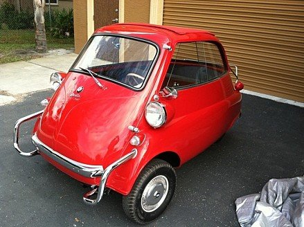 1958 BMW Isetta for sale 100959291