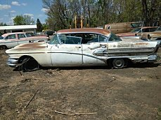 1958 Buick Roadmaster for sale 100766094