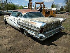 1958 Buick Roadmaster for sale 100878474
