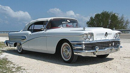 1958 Buick Special for sale 100848712