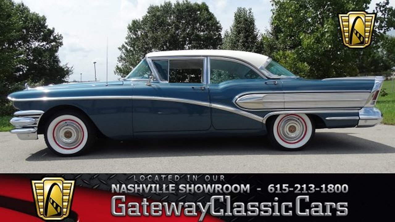 1958 Buick Special for sale near O Fallon, Illinois 62269 ...