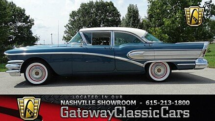 1958 Buick Special for sale 100948926