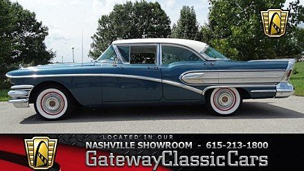 1958 Buick Special for sale 100964309