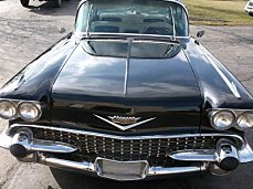 1958 Cadillac Other Cadillac Models for sale 100857901