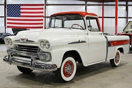 1958 Chevrolet 3100 for sale 100797924
