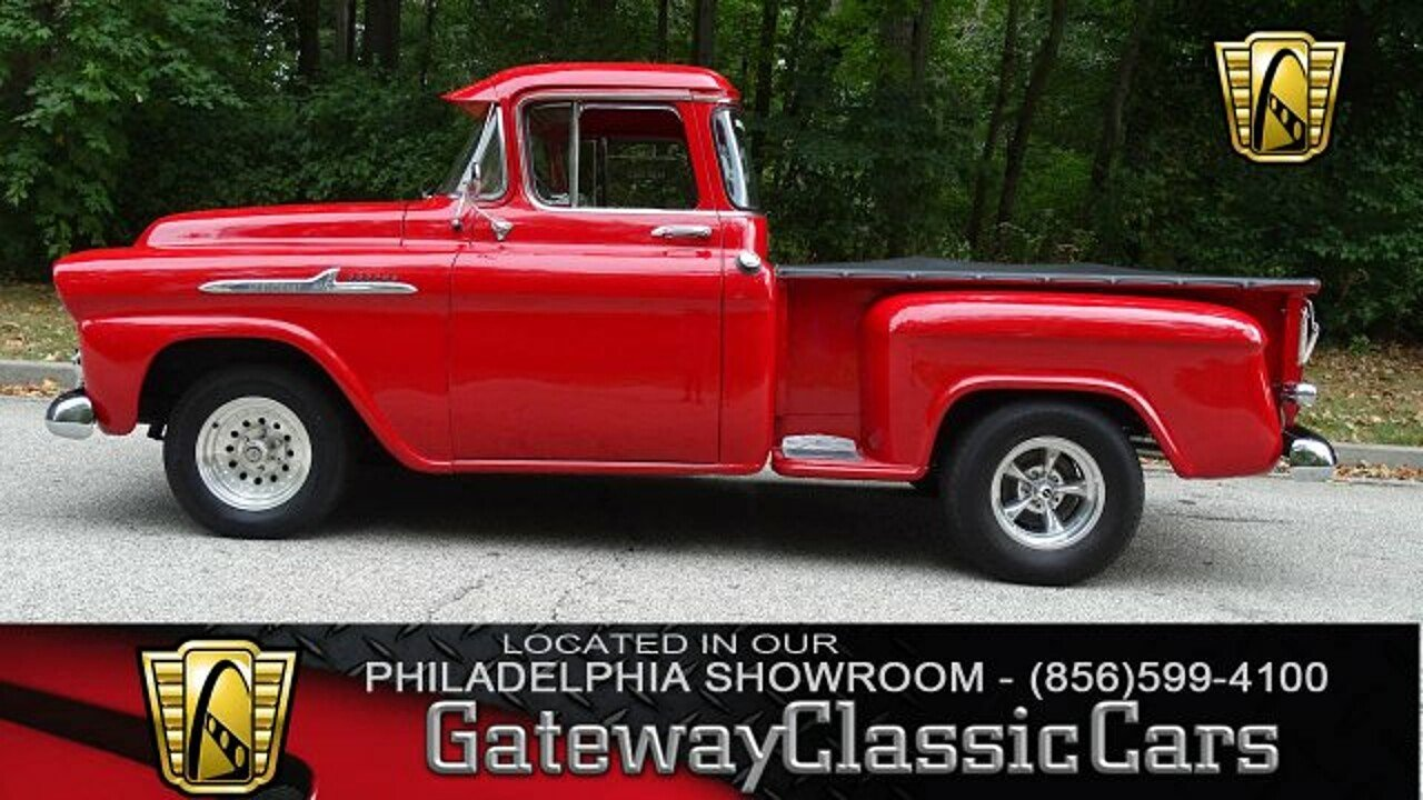 1958 Chevrolet 3100 for sale 100920719