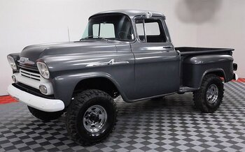 1958 Chevrolet 3100 for sale 101058538
