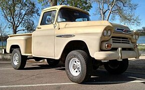 1958 Chevrolet 3100 for sale 100824624