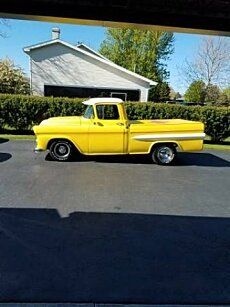 1958 Chevrolet 3100 for sale 100943775