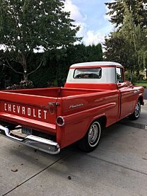 1958 Chevrolet 3100 for sale 101036814