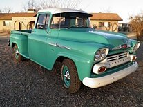 1958 Chevrolet 3200 for sale 100955239