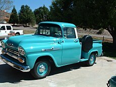 1958 Chevrolet Apache for sale 100773436