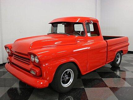 1958 Chevrolet Apache for sale 100834008