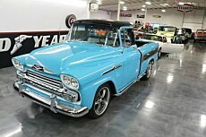 1958 Chevrolet Apache for sale 100835504