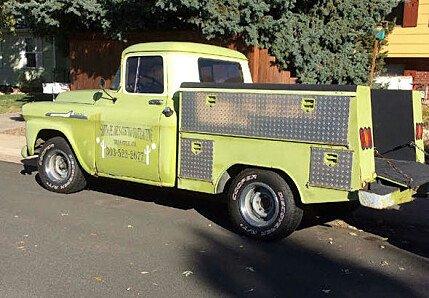 1958 Chevrolet Apache for sale 100849468