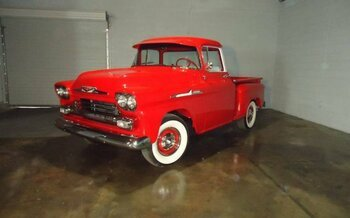 1958 Chevrolet Apache for sale 100856667