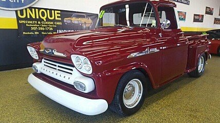 1958 Chevrolet Apache for sale 100858608