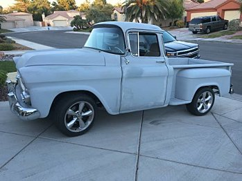 1958 Chevrolet Apache for sale 100907532