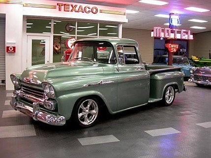 1958 Chevrolet Apache for sale 100870983