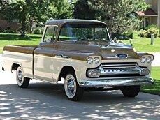 1958 Chevrolet Apache for sale 100976377