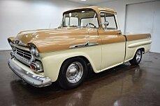 1958 Chevrolet Apache for sale 101029001
