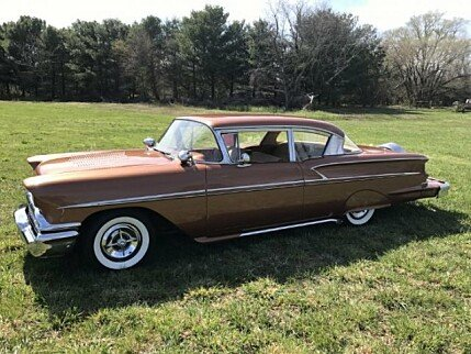 1958 Chevrolet Bel Air for sale 100889096