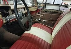 1958 Chevrolet Bel Air for sale 101001199