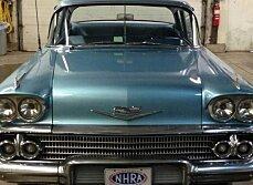 1958 Chevrolet Biscayne for sale 100824499