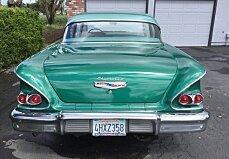 1958 Chevrolet Biscayne for sale 100912694