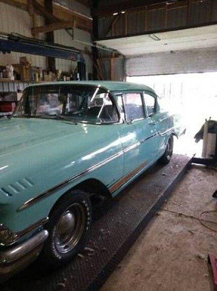 1958 Chevrolet Biscayne for sale 101045134