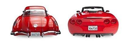 1958 Chevrolet Corvette for sale 100845272