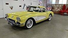 1958 Chevrolet Corvette for sale 100888273
