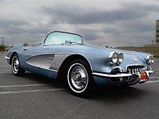 1958 Chevrolet Corvette for sale 100993883