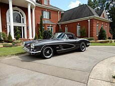 1958 Chevrolet Corvette for sale 101013284