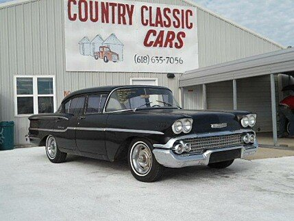 1958 Chevrolet Del Ray for sale 100748624