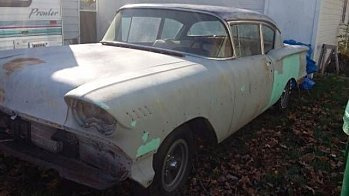 1958 Chevrolet Del Ray for sale 100832986