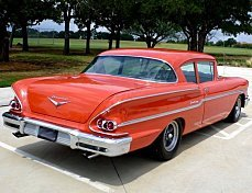 1958 Chevrolet Del Ray for sale 100878770
