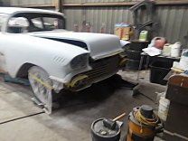 1958 Chevrolet Del Ray for sale 100961028