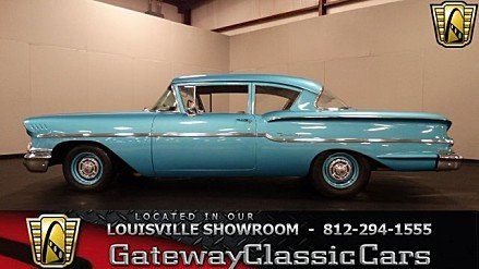 1958 Chevrolet Del Ray for sale 100963462
