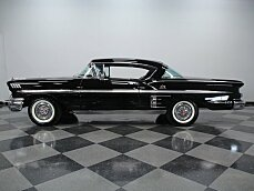1958 Chevrolet Impala for sale 100752708