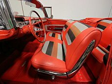 1958 Chevrolet Impala for sale 100760409